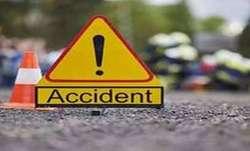 Uttarakhand: 3 killed as truck rams into tents