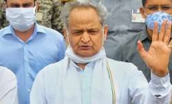 Rajasthan govt to bring bill against Centre's farm laws on Oct 31