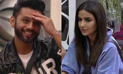 Bigg Boss 14 October 27 LIVE Updates: Jasmin Bhasin to lose control over Rahul Vaidya in captaincy t