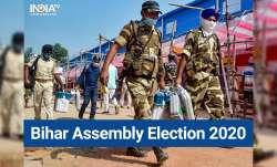 Bihar Election 2020, Bihar Elections, Bihar