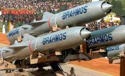 IAF's longest BrahMos strike mission: Sukhoi-30 takes off from Punjab, destroys target 4,000 km away