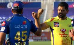 Live Cricket Score Chennai Super Kings vs Mumbai Indians: CSK face must-win game against arch-rivals