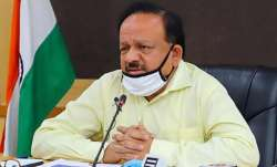 Harsh Vardhan launches website for info on clinical trial of CSIR ushered repurposed drugs