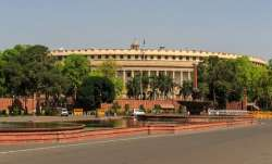 Parliament building, Tata