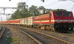 Indian Railways, anti covid coach, passenger safety