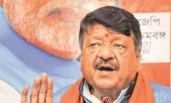 Kailash Vijayvargiya takes a dig at Kamal Nath, Digvijaya