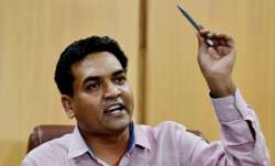 Kapil Mishra tenders unconditional apology to AAP leader