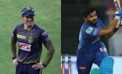 Live Cricket Score Kolkata Knight Riders vs Delhi Capitals: DC firm favourites against struggling KK