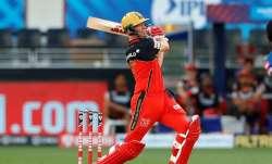 RCB's AB de Villiers