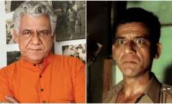 Om Puri Birth Anniversary: Aakrosh to Sadgati, 5 films that immortalised the actor in Bollywood
