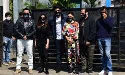 Bhoot Police, Saif, Arjun kapoor, Jacqueline yami