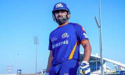 rohit sharma, rohit sharma injury, rohit sharma fitness, rohit sharma injured, rohit sharma mi, rohi