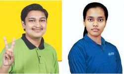 NEET: Soyeb Aftab, Akansha Singh score full marks but