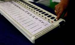 Bihar election 2020, bihar polls, 2 excise officials suspended,