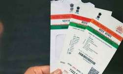 Attention! Govt cautions people against sharing Aaadhaar