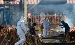 Coronavirus, covid19 india cases