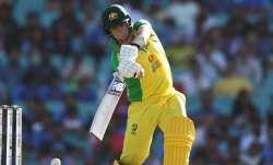 Live Cricket Score India vs Australia 1st ODI 2020: Smith