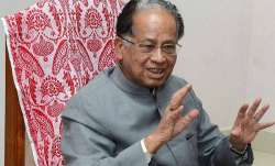 Tarun Gogoi: The Congress stalwart who considered NRC his