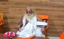 Ram Janmbhoomi Teerth Kshetra trust president Mahant Nritya Gopal Das