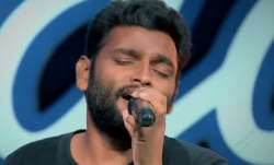 Indian Idol 12, Yuvraj Medhe