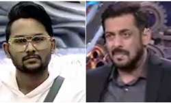 Bigg Boss 14 Weekend Ka Vaar Live Updates: Salman Khan schools Jaan, Nikki Tamboli and Pavitra Punia