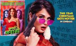 Richa Chadha starrer 'Shakeela' to release theatrically on Christmas