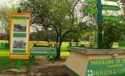 Museum of Trees, Chandigarh