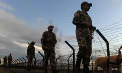 J&K: Pakistani Rangers open fire on forward posts, villages in Kathua district