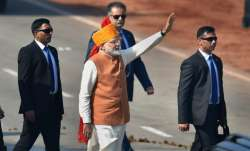 Republic day parade, pm modi, students school colleges, get chance to watch with pm modi, r day para