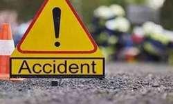Uttar Pradesh: Five killed as ambulance hits truck due to dense fog