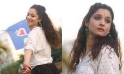 Ankita Lokhande remembers Sushant Singh Rajput with his song from Kai Po Che on Makar Sankranti | VI