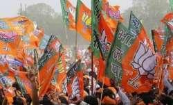 BJP, Biennial election, legislative council, Uttar Pradesh, Andhra Pradesh