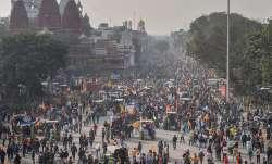 delhi republic day violence