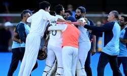 India favourite to reach World Test Championship Final