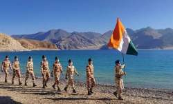 India, China to hold 9th round of talks to resolve border dispute tomorrow