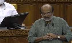 kerala budget, kerala budget 2021, kerala budget highlights,  Kerala FM TM Thomas Isaac,