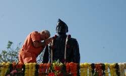 PM Modi pays tributes to Subhas Chandra Bose on his birth anniversary