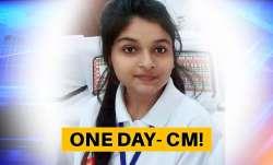 Haridwar girl Srishti Goswami set to become Chief Minister of Uttarakhand on January 24