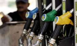Fuel Price Today: Petrol, diesel prices on a roll, rise again by 25 paise/litre