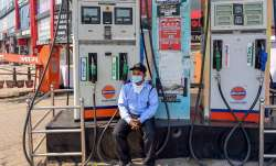 Fuel Rates Burn Hole in Pocket! Petrol, diesel prices hiked again, scale new highs