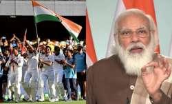Many former players including regular India skipper Virat