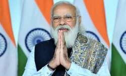 Parakram Diwas: Tight security in Kolkata ahead of PM Modi's visit