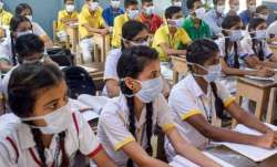 Gujarat schools to reopen for Classes 9, 11 from February 1