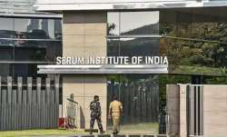 4 more Covid vaccines in different stages of trial: Serum Institute of India