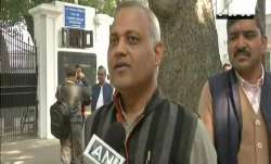 AAP MLA Somnath Bharti convicted for assaulting AIIMS security guards