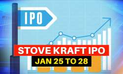 Stove Kraft IPO opens today
