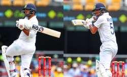 india vs australia, ind vs aus, the gabba, washington sundar, shardul thakur, ind vs aus 2021, india