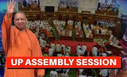 UP Assembly session from Feb 16