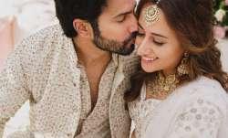 No reception for Varun Dhawan, Natasha Dalal on February 2, confirms uncle Anil Dhawan