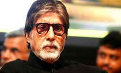 Amitabh Bachchan to undergo a surgery for medical condition, fans pray for speedy recovery